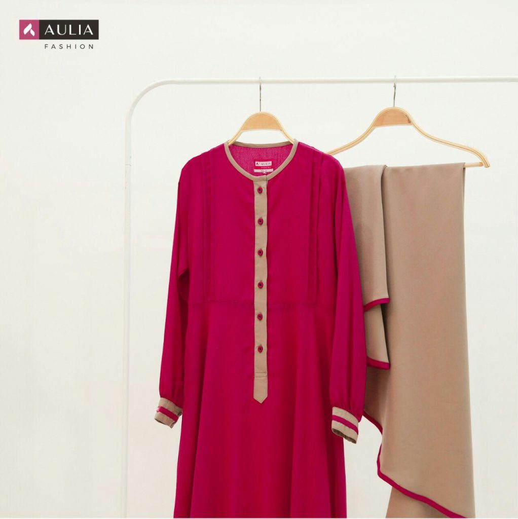 Gamis Set Busui Friendly