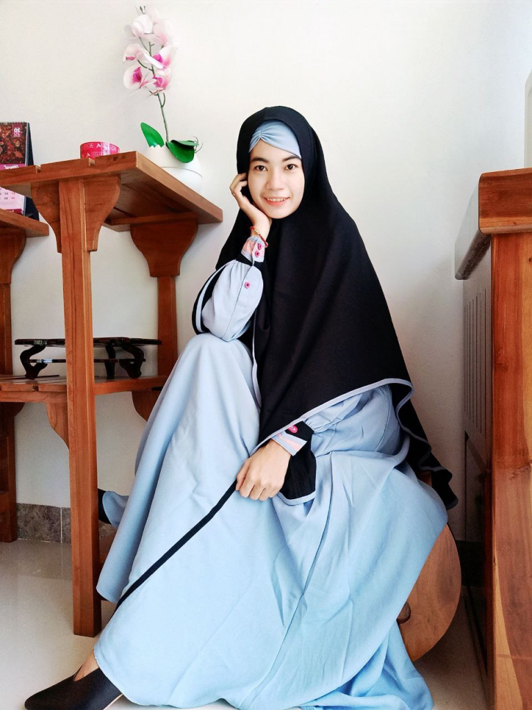 Gamis Aulia Fashion by AULIA LOVERS