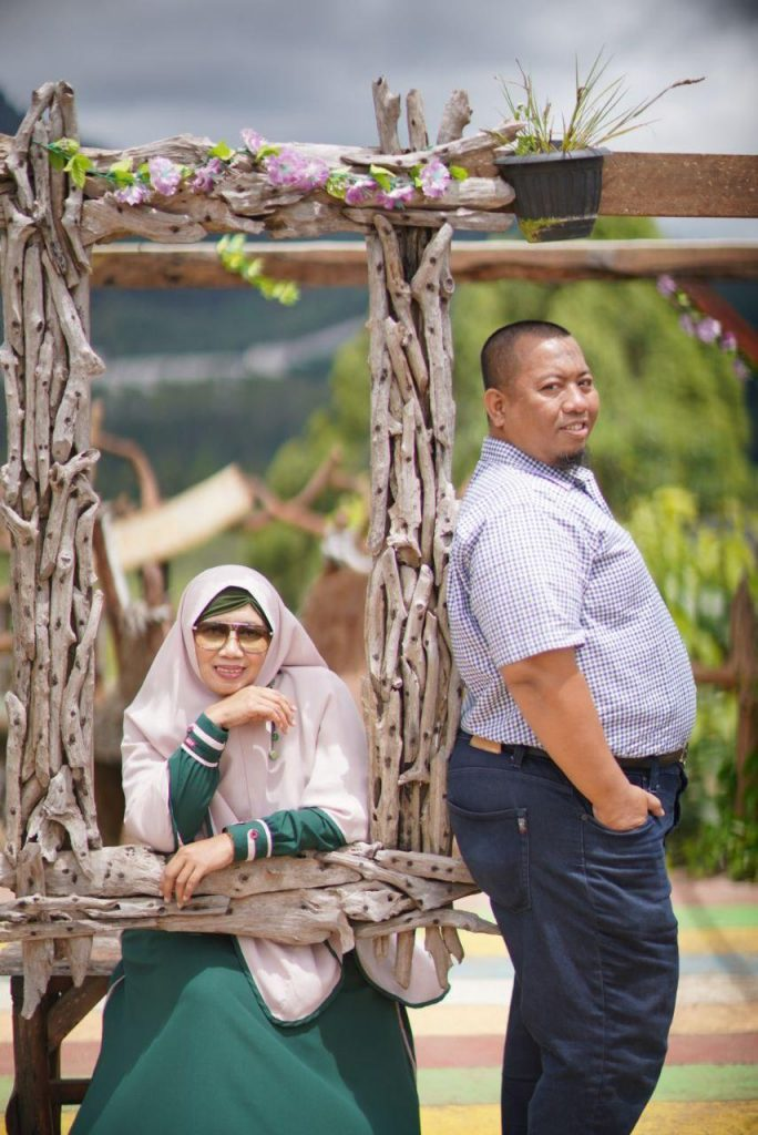 Couple Preneur FOUNDER AULIA FASHION