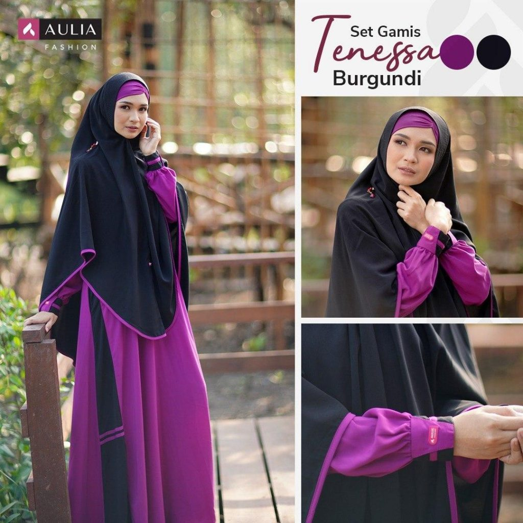 Gamis Aulia Collection