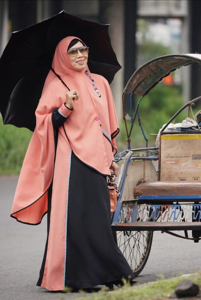 OPEN RESELLER Gamis AULIA FASHION
